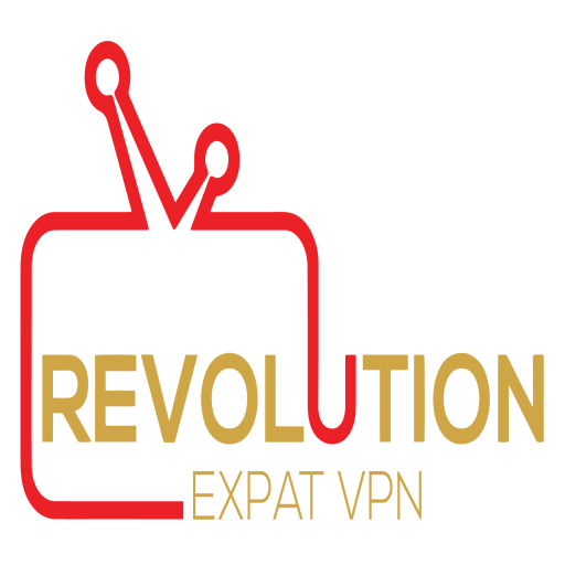 Revolution Expat VPN